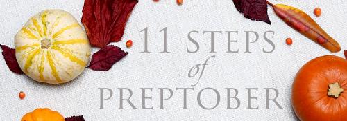 11 steps